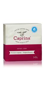 Amazon.com: caprina por canus, fresco espuma de baño de ...
