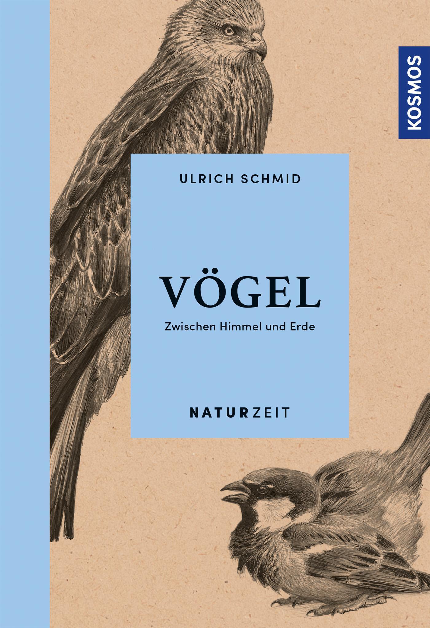 Naturzeit Vögel Zwischen Himmel Und Erde Amazonde Ulrich Schmid