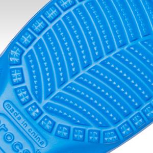 Lightweight, non-marking soles.