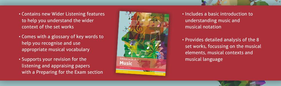 Edexcel GCSE 9-1 Music Student Book Edexcel GCSE Music 2016
