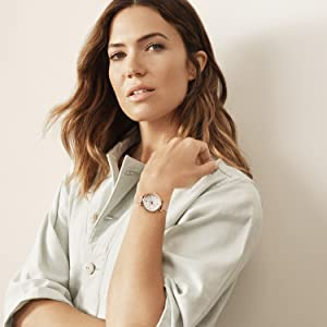 Mandy Moore Fossil Women's lifestyle ES382