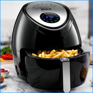 Amazon.com: Freidoras Baulia Air: Home & Kitchen