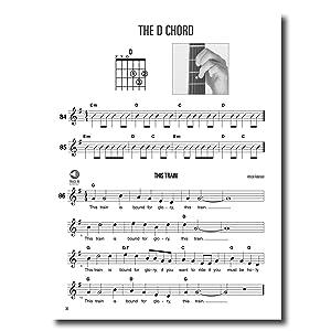 guitar hal book leonard method