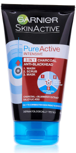 Pure Active 3 in 1 Charcoal