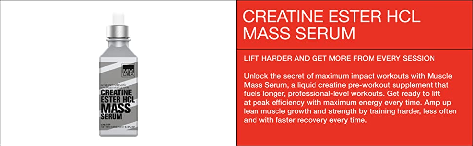 Creatine Monohydrate, educe muscle soreness. recovery supplement, max protein weight gainer