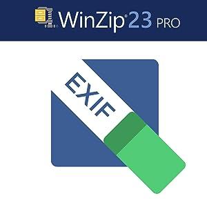 Corel WinZip 23 Pro - File Compression & Decompression [PC Disc]