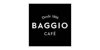 Logo Baggio Café