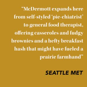 Praise from Seattle Met