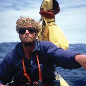 kayak,canoe and kayak, pacific, voyage, adventure,open water,California, Hawaii, Maui, rescue, alone