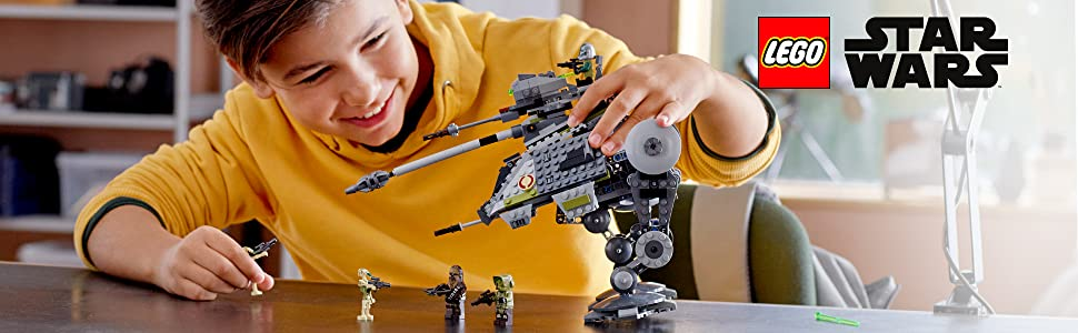 at-ap-tank-shooter-cockpit-gun-chewbacca-trooper-vehicle-lego-star-wars-75234-sci-fi-episode