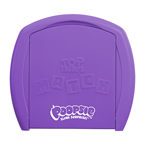 poopsie slime top trumps match crush board game girls boys kids merchandise gift party bag supplies