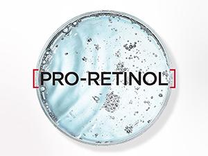 pro retinol face moisturizer