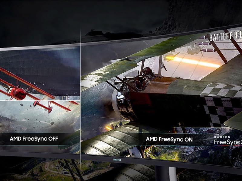 FreeSync Support