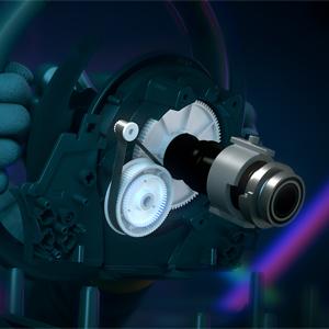 Thrustmaster TMX Pro - Volante - Xbox One/PC: Amazon.es: Electrónica