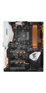 GA-AX370-Gaming 5, X370, Gigabyte