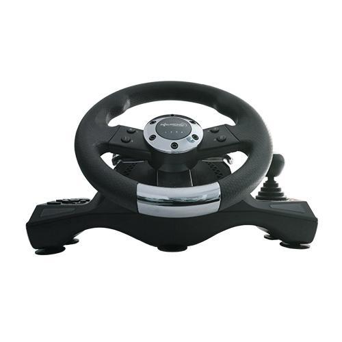 subsonic volant de course drive pro sport avec p dalier palettes et levier de vitesse pour. Black Bedroom Furniture Sets. Home Design Ideas