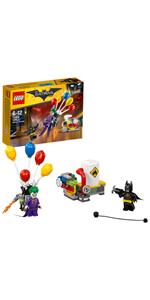 L'homme Mystère Movie Lego Bolide Jeu 70903 Batman Le De lF3cK1JuT