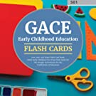 GACE Early Childhood Flash Cards
