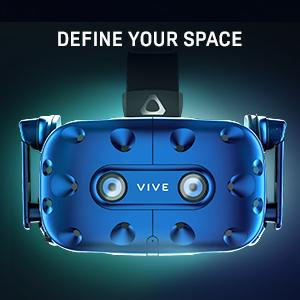 VIVE, VR, virtual reality, gaming, VIVE Pro, PC gaming, Steam, oculus, oculus rift, headset