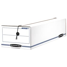 bankers box is a storage and brand owned by the fellowes family for four generations