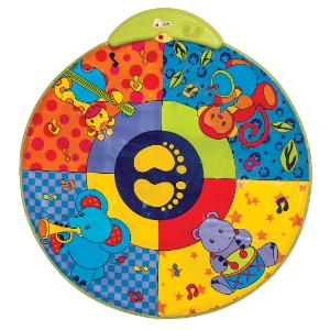 Jolly Jumper, Musical Mat, Baby Accessories, Toys