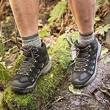 lifestyle images; ridge walker