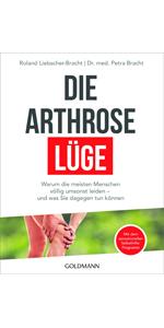 Cover Bracht, Die Arthrose-Lüge
