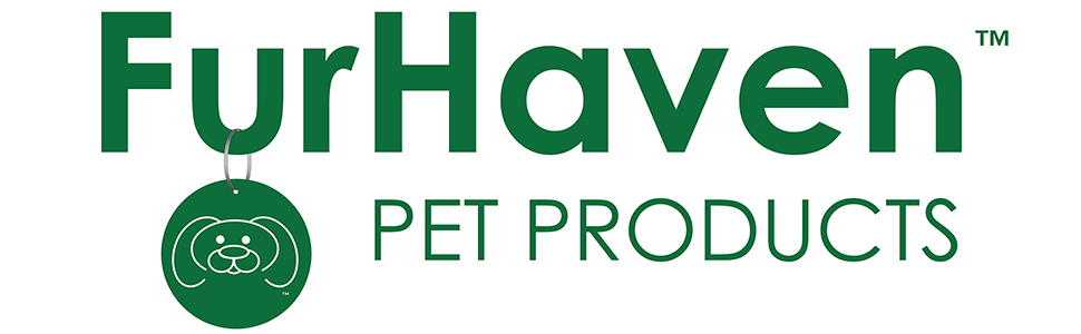 Furhaven; Pet; Products; Logo; Icon; Banner