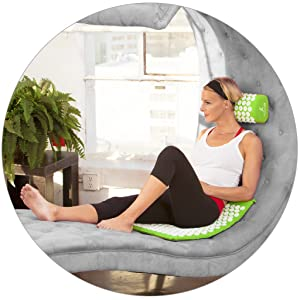 best acupressure mat, acupuncture treatment, sciatic nerve treatment, yantra mat, shakti mat