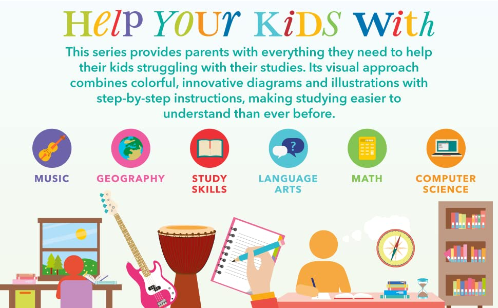 kids educational book help your kids learn from home workbooks