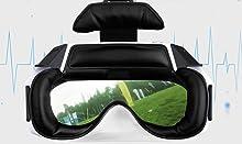 XciteRC Goggle V4 Headset automatischer Suchlauf