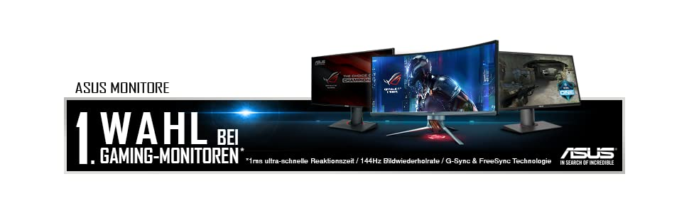Gamer zimmer 6 bildschirme  Asus VS278Q 68,6 cm Monitor schwarz: Amazon.de: Computer & Zubehör