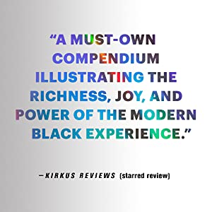 black futures;art books;coffee table books;antiracist;afro futurism;african american history;culture