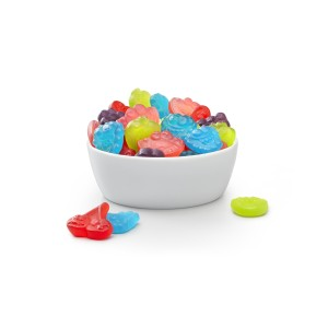 Jolly Rancher Fruit Flavored Hard Candy, Gummies, Gummy candy, fruit snacks