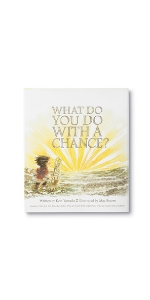 Childrens book what do you do with an idea
