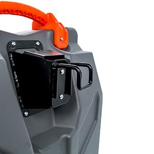 tote tank;portable tote tank;rv waste tank;rv portable tote tank;rv accessories
