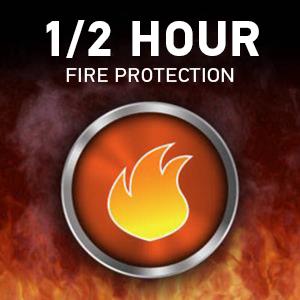 fire safe, fireproof safe