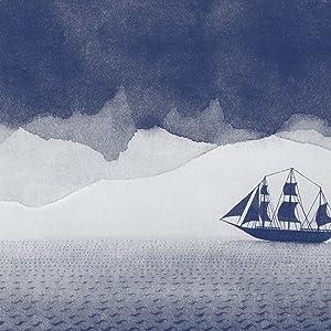 abertura barco