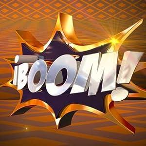 Boom Famogames Juego De Mesa Adultos Famosa 700013151 Amazon Es