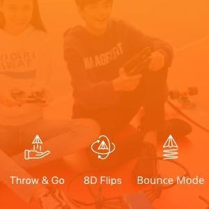 Ryze Tello Drone - Boost Combo, Powered by DJI