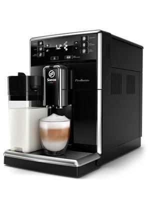 saeco piccobaristo machine café