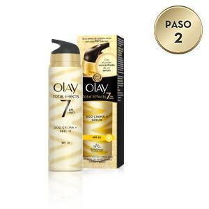 Olay Total Effects 7en1 Crema Hidratante De Día