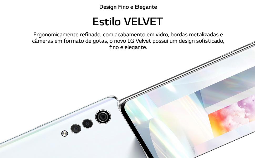 Estilo Velvet