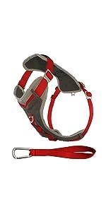 Kurgo Journey Adventure Harness for Dogs, Active Dog Harness