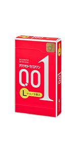 001 オカモト ゼロワン L