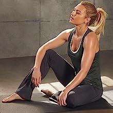 Pantalones de yoga, entrenamientos, leggings