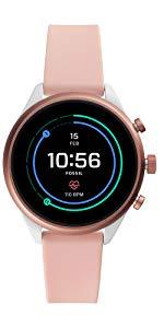 Fossil Reloj de bolsillo Digital FTW6022: Amazon.es: Relojes