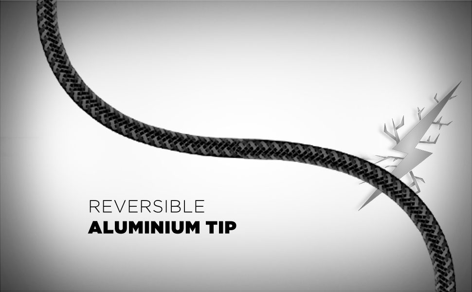 aluminium tips