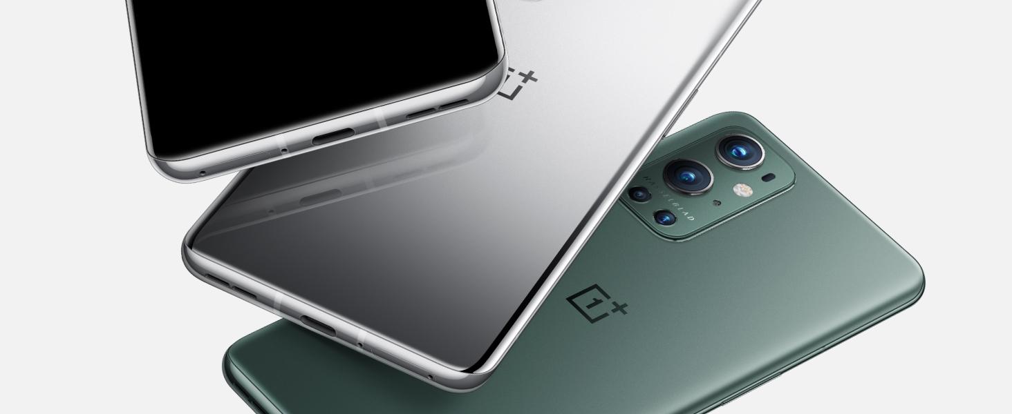 OnePlus 9 pro - Design