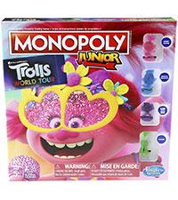 Monopoly Trolls